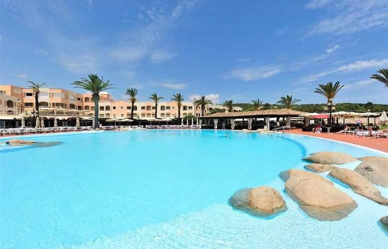 Pullman Timi Ama Sardegna - Hotel - 83