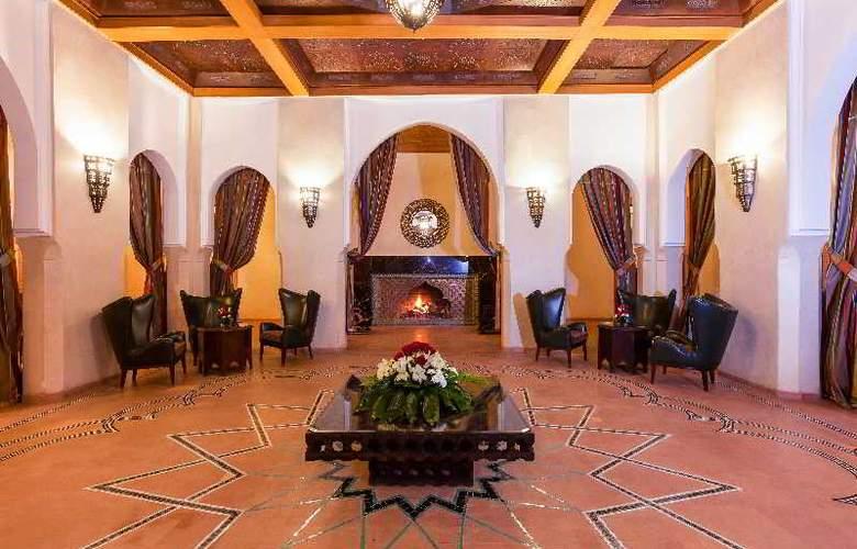 Les Jardins de Agdal Hotel & Spa - General - 6