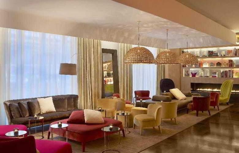 W St. Petersburg - Hotel - 23