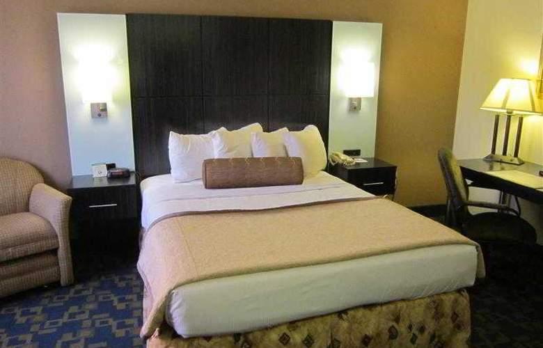 Best Western Southside Hotel & Suites - Hotel - 33