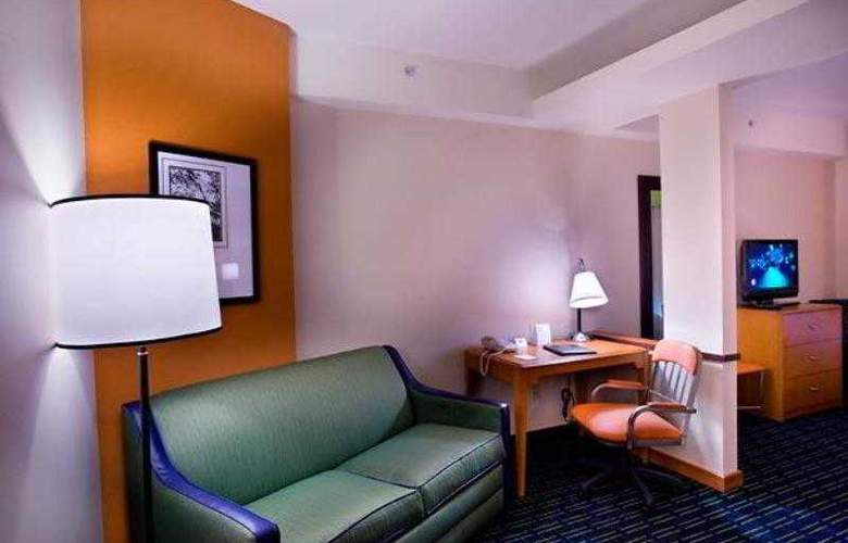 Fairfield Inn & Suites Cleveland - Hotel - 25
