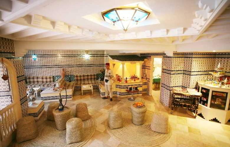 Hammamet Garden - Hotel - 3