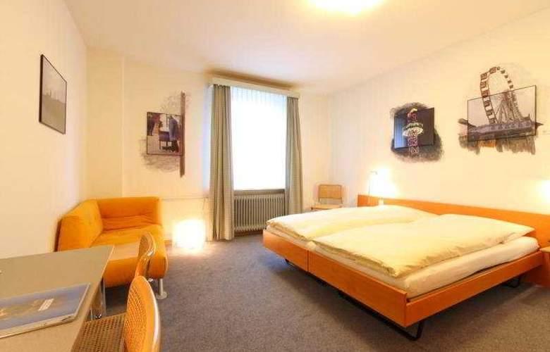 Muenchnerhof Swiss Quality Hotel - Room - 3
