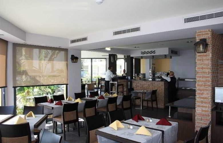 Hotel Cais da Oliveira - Restaurant - 9