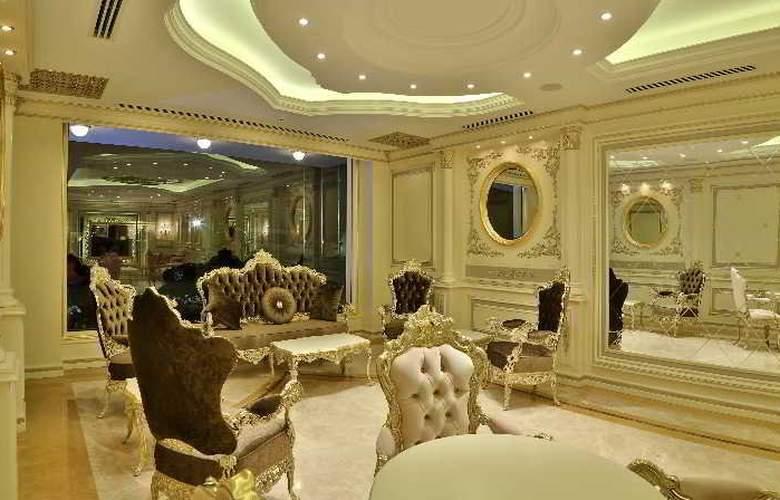 Cassiel Boutique Hotel - General - 2