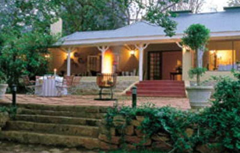 Jatinga Country Lodge - Hotel - 0