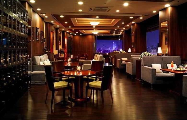 The Hotel Riviera - Bar - 3