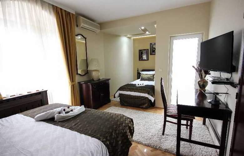 Hotel Villa Ragusa - Room - 11