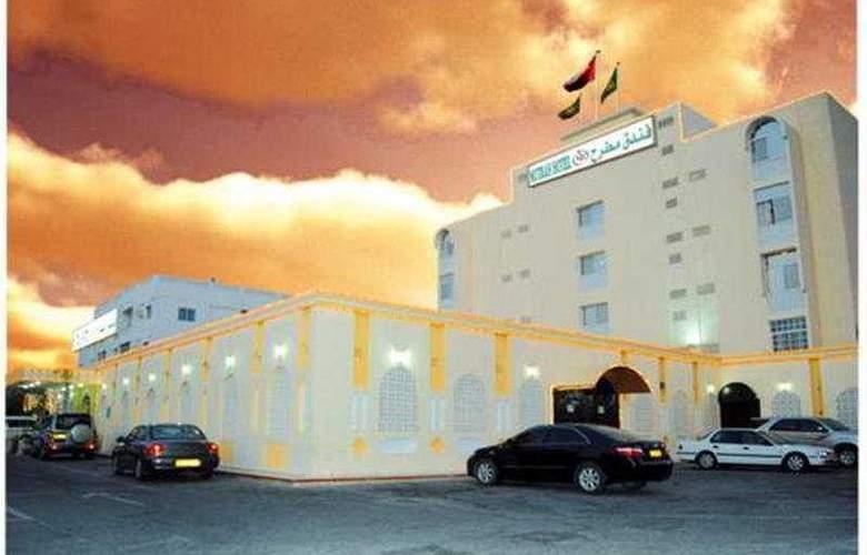 Mutrah Hotel - Hotel - 0