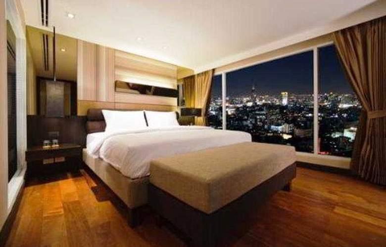 Golden Tulip Mandison Suites - Room - 7