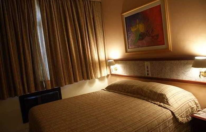Hotel Del Rey - Room - 2