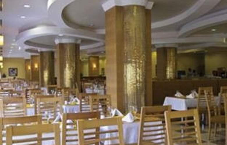Alkoclar Kemer Hotel - Restaurant - 6