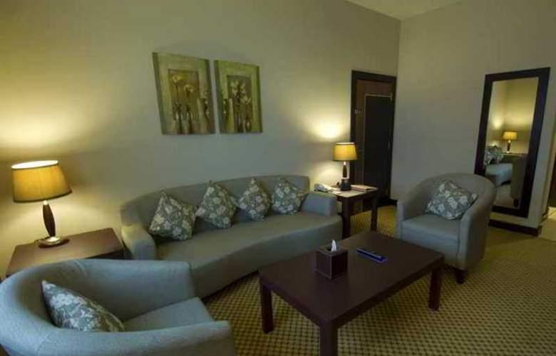 Hilton Garden Inn Riyadh Olaya - Hotel - 7