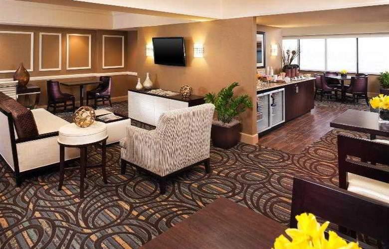 Sheraton Chicago O'Hare Airport Hotel - Hotel - 14