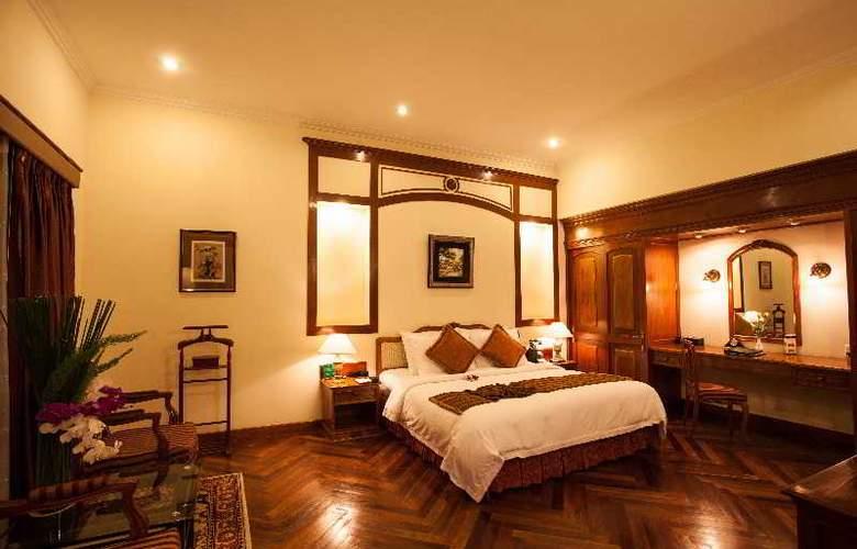 Majestic - Room - 4