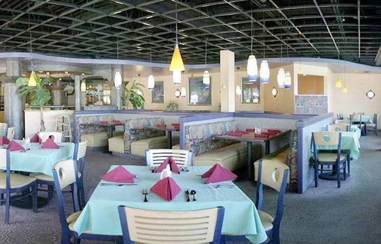 Magnuson Hotel Marina Cove - Restaurant - 4
