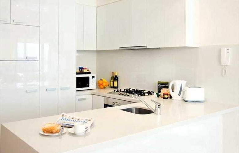 Melbourne Short Stay Apartments on Whiteman - Room - 3