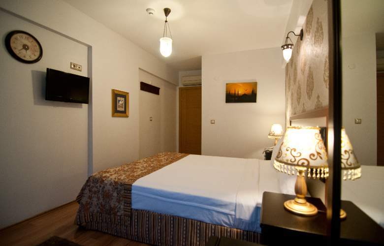 Noahs Ark Hotel - Room - 14