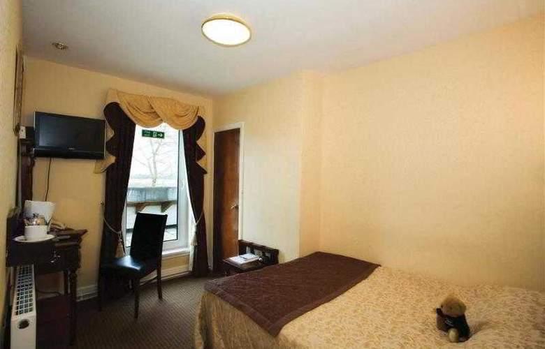 Best Western Dryfesdale - Hotel - 130