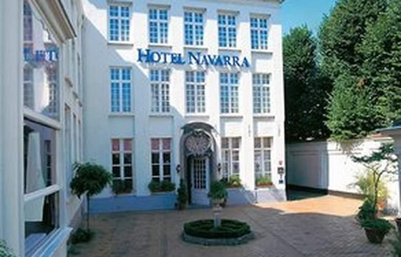 Hotel Navarra - Hotel - 0