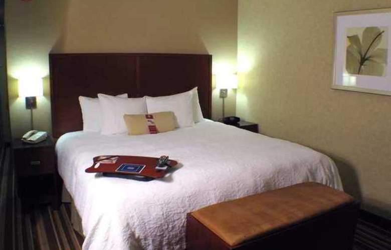 Hampton Inn & Suites Merced - Hotel - 1