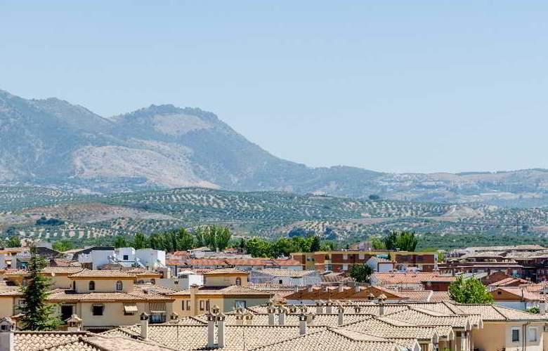 GIT Conquista de Granada - Hotel - 3