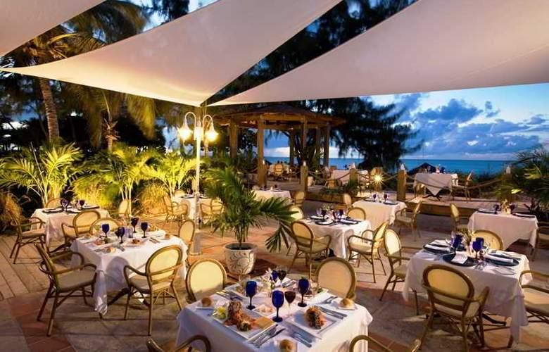 Beaches Turks & Caicos Resort Villages & Spa - Restaurant - 7