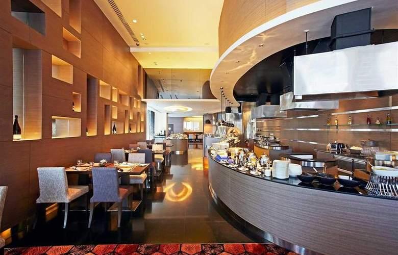Novotel Bangkok Fenix Ploenchit - Restaurant - 81