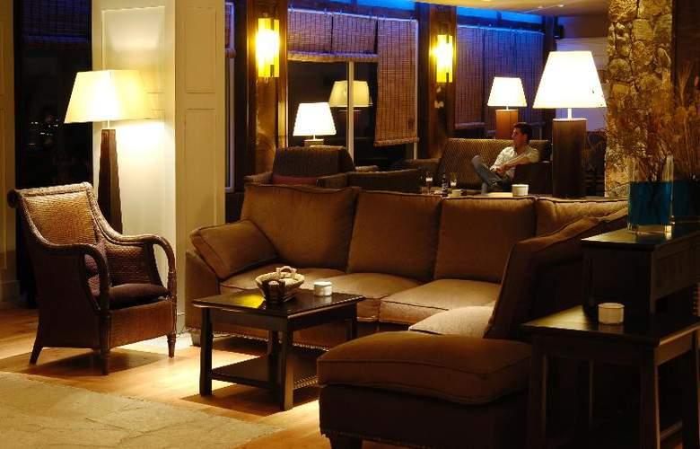 Alto Calafate Hotel Patagonico - General - 19