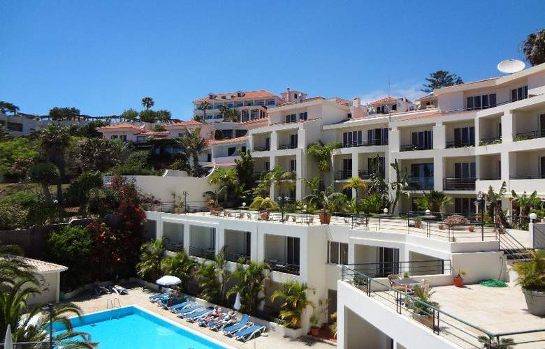 Hotel Cais da Oliveira - Hotel - 0