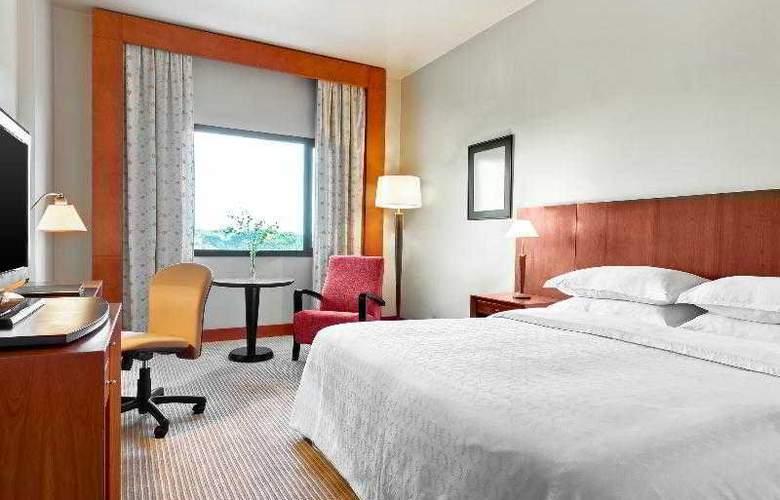 Sheraton Asuncion Hotel - Hotel - 15