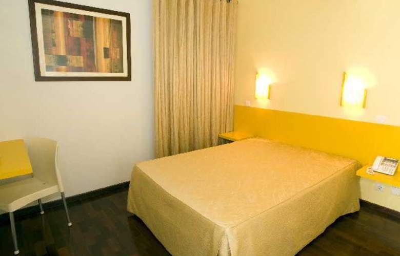 Residencial Chafariz - Room - 5