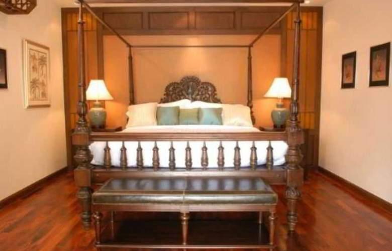 Pawanthorn Villa Samui - Room - 22