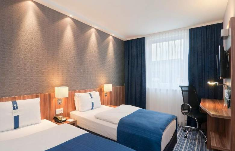 Express By Holiday Inn Essen - Room - 4