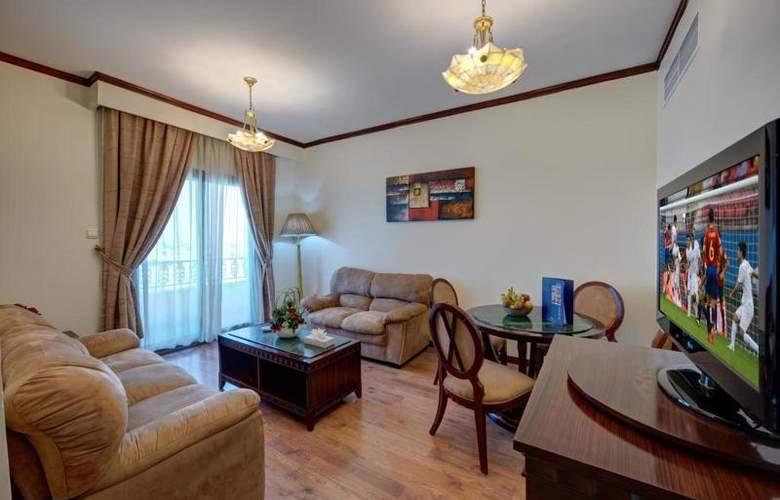 Tulip Inn Sharjah - Room - 4