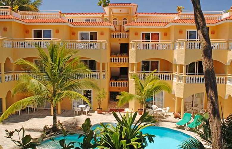 Villa Taina - Hotel - 0