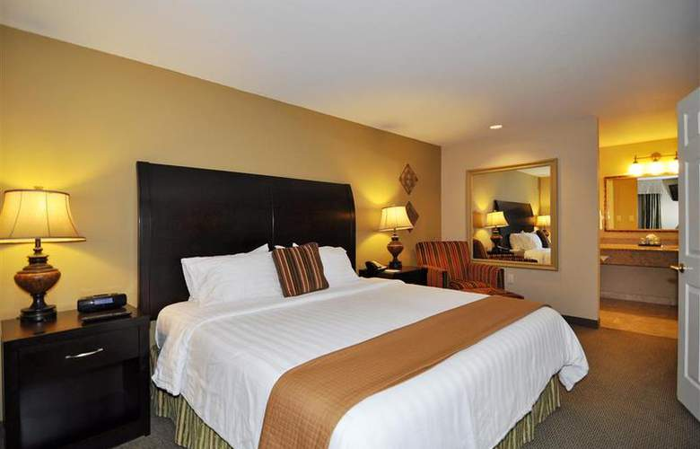 Best Western Meridian Inn & Suites, Anaheim-Orange - Room - 27