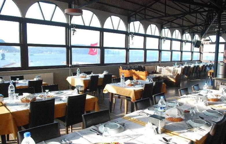 Grand Eceabat - Restaurant - 5
