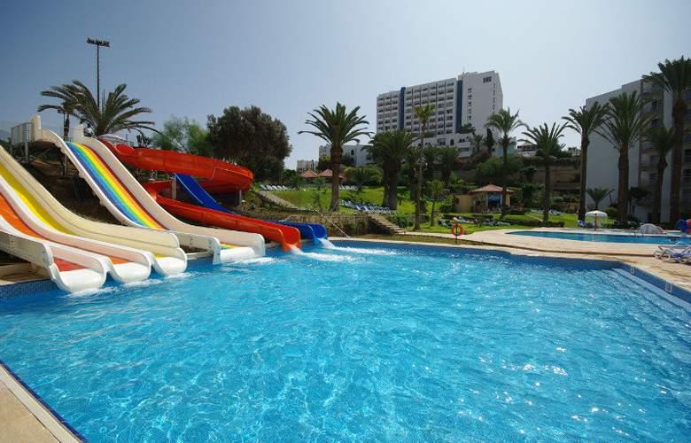 Kenzi Europa Agadir - Pool - 8