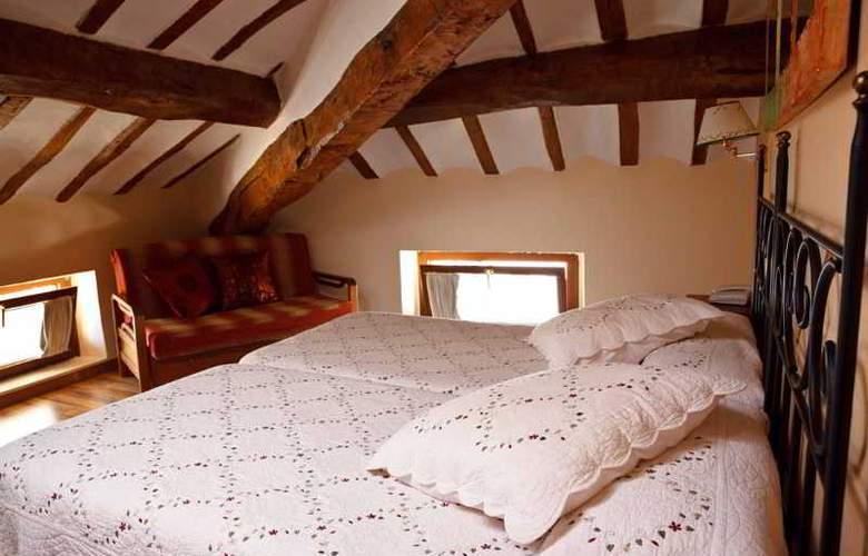 Palacio Azcarate Hotel - Room - 2