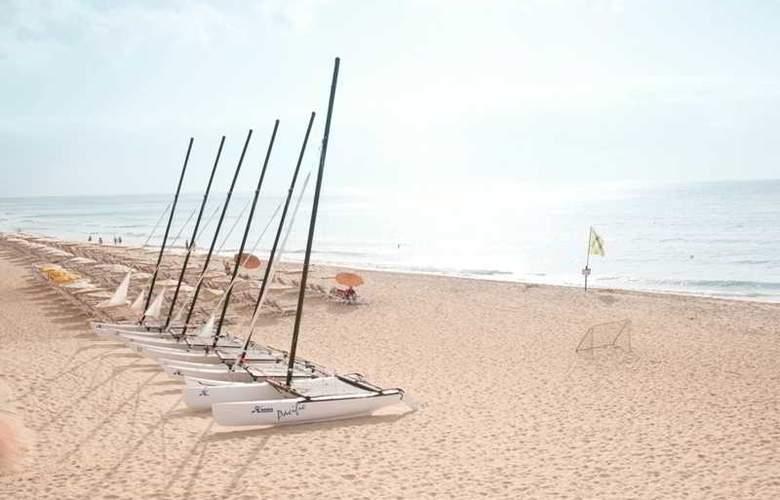 Robinson Club Esquinzo Playa - Sport - 21