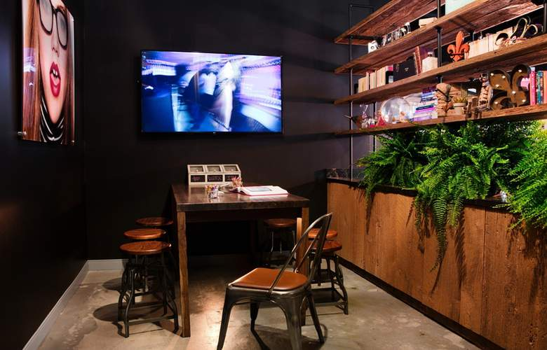 Moxy New Orleans Downtown/French Quarter Area - General - 6