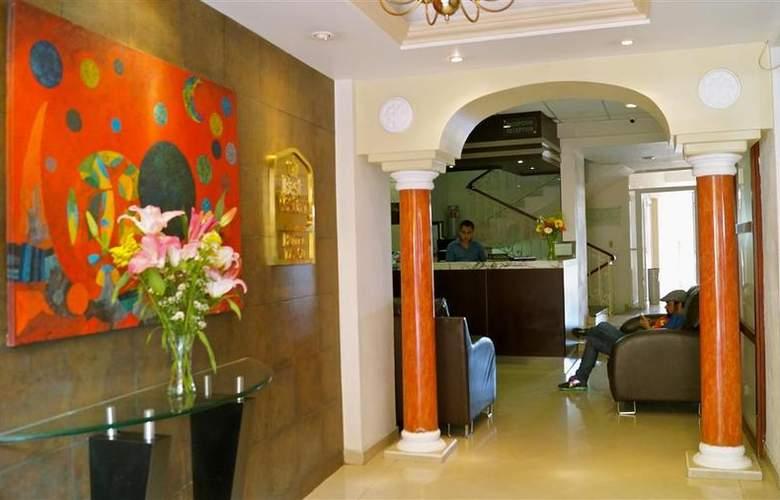 Best Western Taxco - Hotel - 28