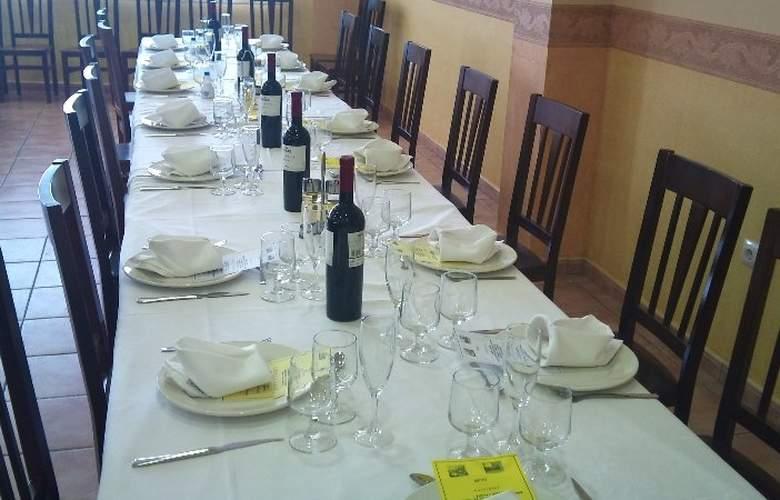 Trabuco - Restaurant - 13