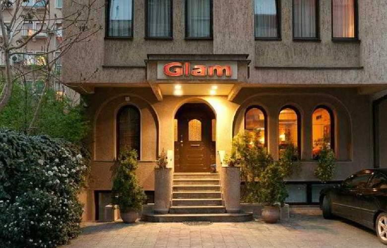 Glam Hotel - Hotel - 5