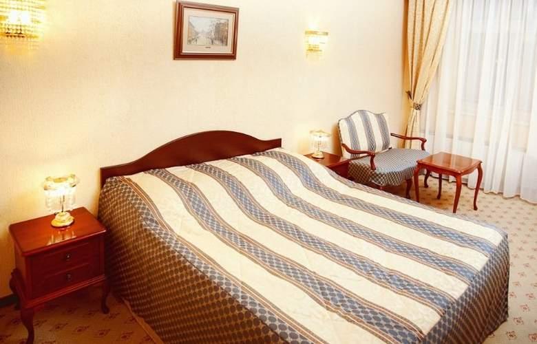 Alrosa na Kazachyem - Room - 9