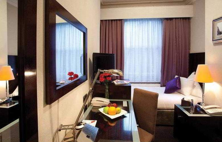 The Piccadilly London West End - Hotel - 10