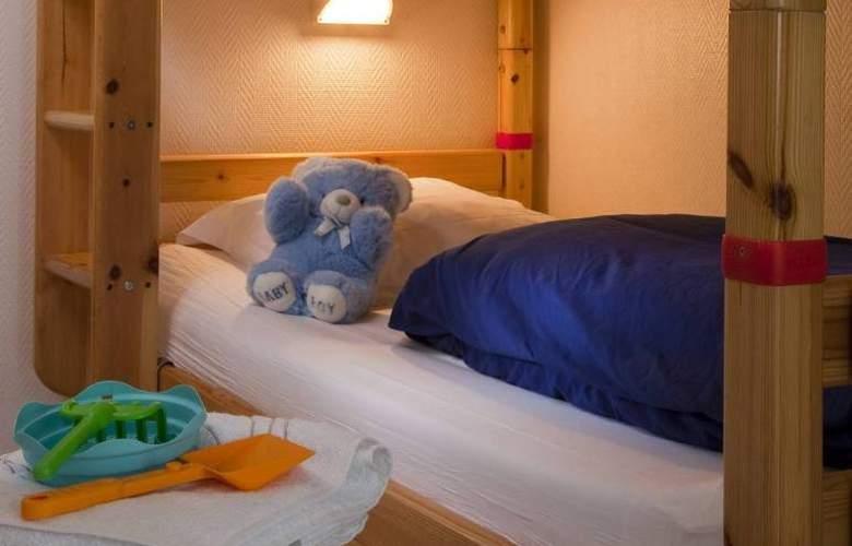 Residence Biarritz Ocean - Room - 7