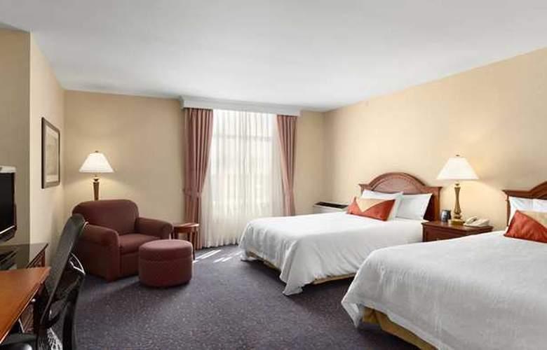 Hilton Garden Inn West Edmonton - Room - 13