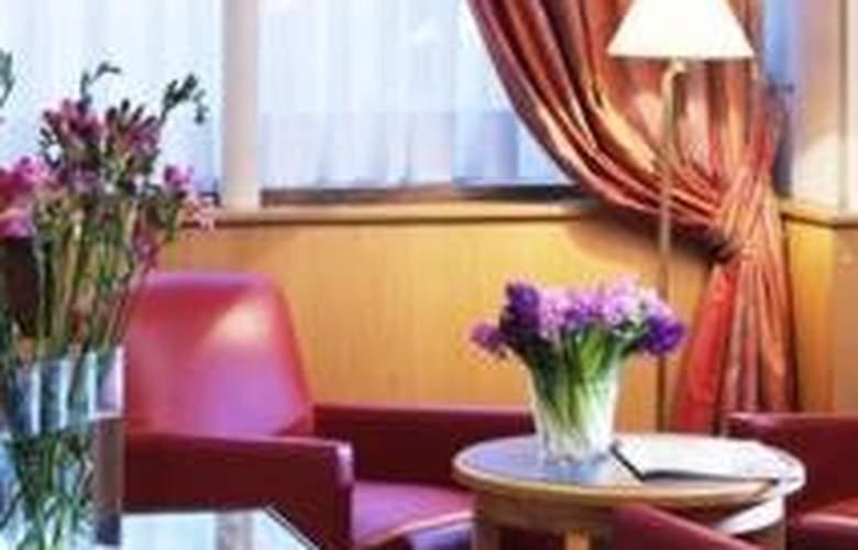 De Geneve - Room - 4